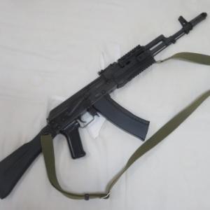 LCT製AK、ついに入手