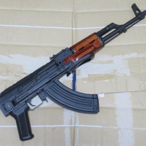鉄製AKの普及はココから始まった