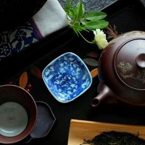 新茶~この時期だけの自然の恵み〜