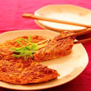 節約レシピ!台湾風オムレツ (レシピ)