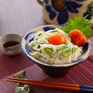 濃厚いか辛子明太子丼 (レシピ)