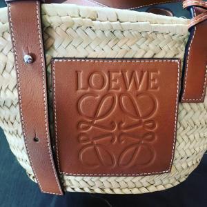 新しく買ったバッグはすぐにガラスコーティングしましょう