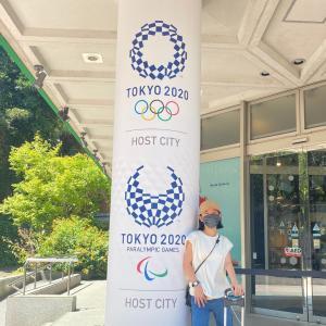 オリンピックというイベント