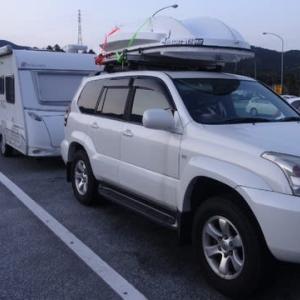 やって来ましたぁ~『2020ハタキ祭り』佐賀県北山ダム籠城記 第壱ノ陣