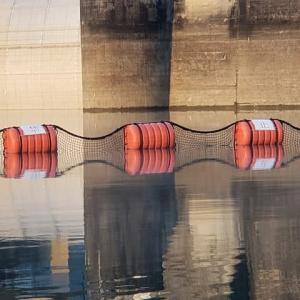 佐賀県 北山ダムが…今、大変な事が起こってます。