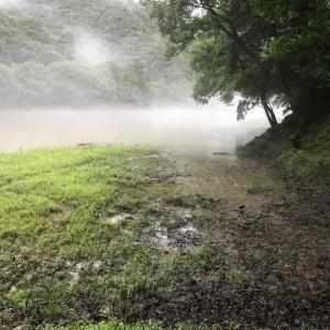 南九州遠征 宮崎 一つ瀬ダム~鹿児島 竹山ダム(視察のみ)~大隅湖(視察のみ)7月1日~3日