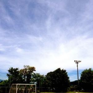 真夏のサッカー部。