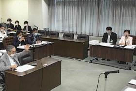 9月19日、総務財政常任委員会の質問&答弁です。