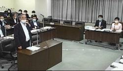 決算等審査特別委員会 第3分科会最終日でした