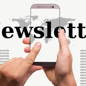 CRS細胞農業研究会ニュースレター購読のご案内