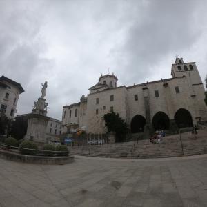 スペイン王室の別荘があるサンタンデール(観光)