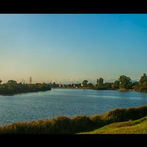 静寂なる大河