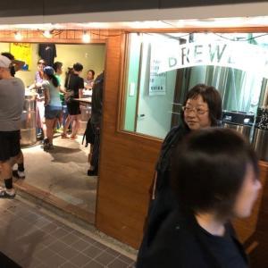 板橋区役所前「クランクビール さかみちタップルーム」★★★☆☆