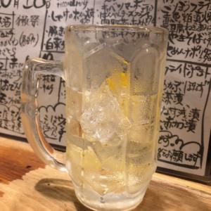 巣鴨「鉄鍋餃子酒場 山桜 」★★★☆☆