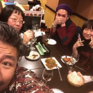 板橋区役所前「アジアンレストラン&バー ユニバーサル」★★★☆☆