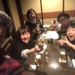 板橋区役所前「はたご亭」★★★☆☆