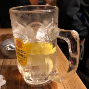 巣鴨「鉄鍋餃子酒場 山桜」★★★☆☆