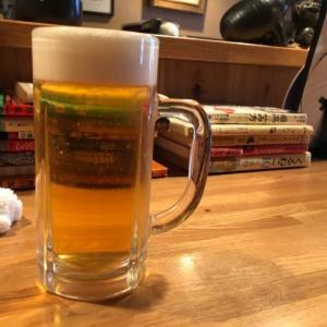 巣鴨「Yururi Bar 」★★★☆☆