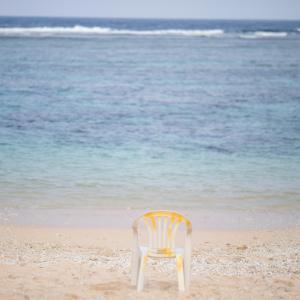 瑠璃色海岸
