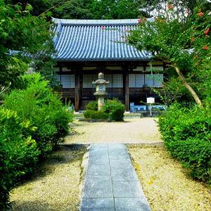 30.9℃雲の多い真夏日となりました。午前中に京田辺市内に出かけ、帰途に松花堂庭園に寄ってきました。