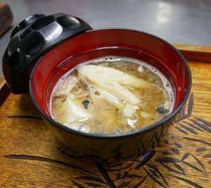 ネマガリダケとサバ缶は信州の味