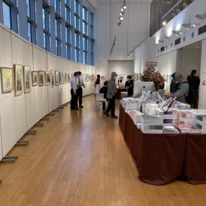 JWS日本透明水彩画展2021 4/14~4/20