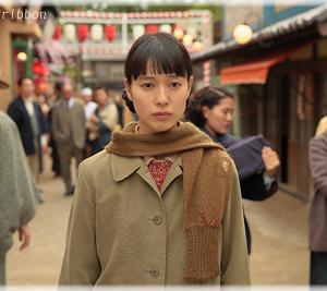 NHK朝ドラ感想「スカーレット」第6週:自分で決めた道*ネタバレあり