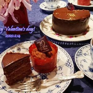 Happy Valentine's day!・・・2020