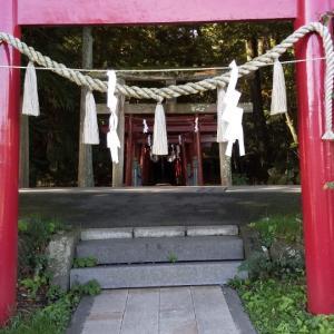 御神札を求めて2【新屋山神社~北口本宮浅間神社~奥宮】