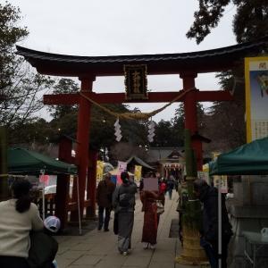 開運!神社巡り♪宝くじ高額当選の神社!?