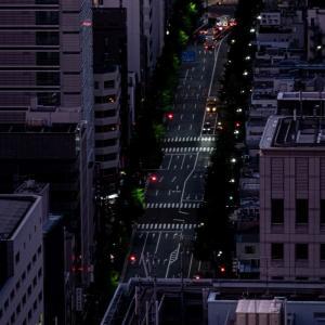 東京の窓から 3