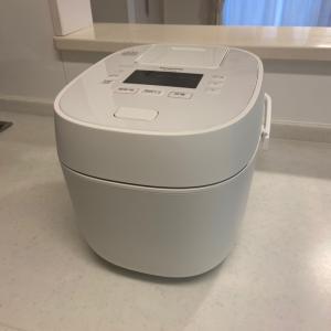楽天購入品 またまた炊飯器購入!!