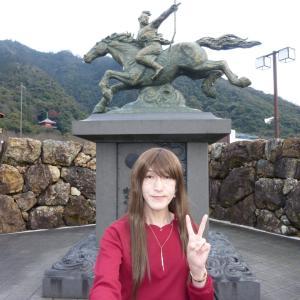 旬の岐阜公園♪#1