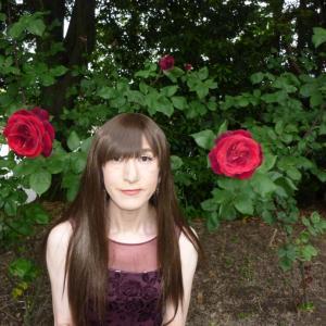 薔薇みっけ♪#1