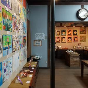 子ども絵画工作教室キッズ・アートi!2021作品展