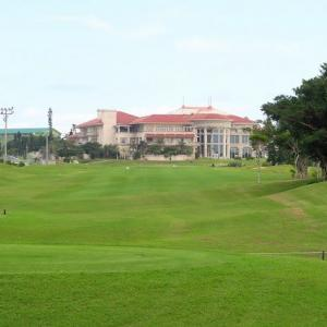パームヒルズゴルフリゾートで今年も沖縄ゴルフ~