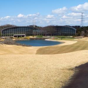 九州ゴルフ倶楽部八幡コースで開催されたコンペに参加してきたんです~