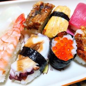 寿司もやっぱり松美屋醤油さんの「殿さましょうゆ」でしょと~