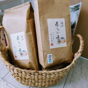 ◆再入荷!「赤ちゃん番茶」