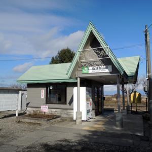 【まったり駅探訪】只見線・会津高田駅に行ってきました。