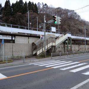 【まったり駅探訪】函館本線・本石倉駅に行ってきました。