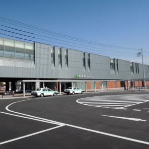 【まったり駅探訪】函館本線・野幌駅に行ってきました。