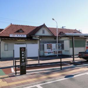 【まったり駅探訪】身延線・東花輪駅に行ってきました。