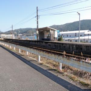 【まったり駅探訪】土讃線・六反地駅に行ってきました。