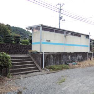【まったり駅探訪】予土線(しまんとグリーンライン)深田駅に行ってきました。