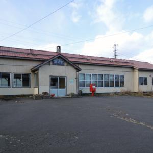 【まったり駅探訪】函館本線・国縫駅に行ってきました。