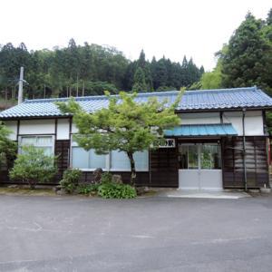 【まったり駅探訪】木次線・下久野駅に行ってきました。