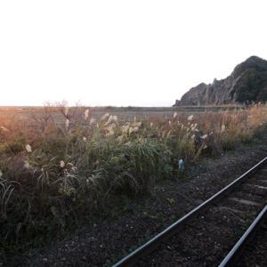【まったり駅探訪】五能線・追良瀬駅に行ってきました。