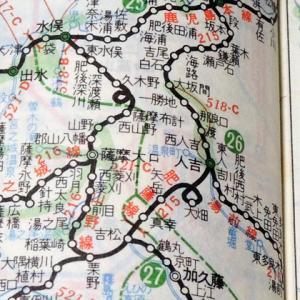 【まったり駅探訪】肥薩線(えびの高原線)栗野駅に行ってきました。