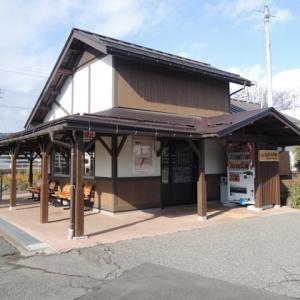 【まったり駅探訪】飯山線・信濃浅野駅に行ってきました。